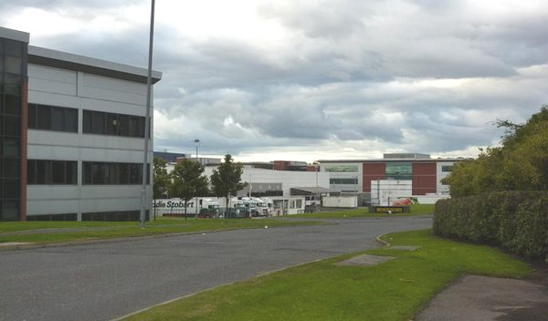 XPO Logistics cooperating with local authorities after covid outbreak at Morrisons depot