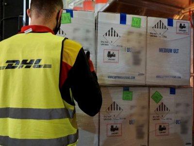 Cum se pregătește sectorul de transport si logistică pentru distribuția globală a vaccinului anti Covid-19?
