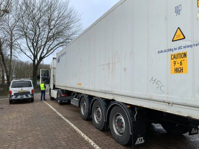 Két cég is több mint 10 ezer eurós bírságot kapott tachográf-manipulálásért