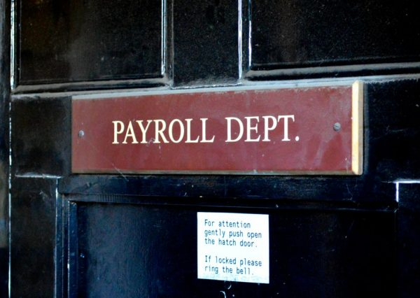 UK: changes in accounting a driver through personal service company
