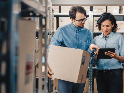 Jak skrócić czas obsługi zamówienia w e-commerce o ponad 2 godziny?