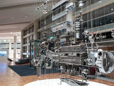 Az Euro 7 szabványhoz nem gyárt teherautó motorokat a Daimler, inkább vásárol
