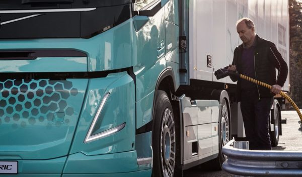 Electric trucks in Europe to keep an eye on in 2021