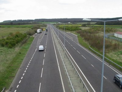 """A299 laybys reopen as RHA continue """"banging on politicians' doors"""" regarding lorry parking"""