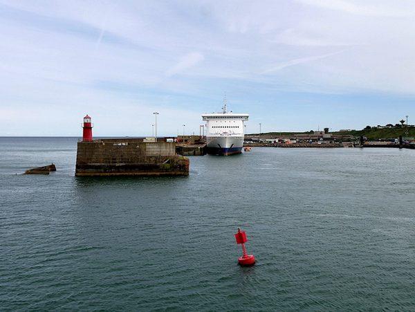 Report: Northern Irish exporters avoiding UK landbridge