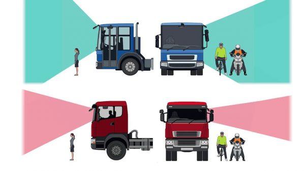 Nowe wymogi dla ciężarówek w Londynie od 1 marca. Ostatni dzień na załatwienie formalności