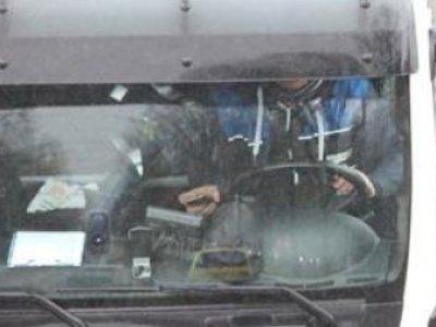 Polizei war wieder Handy-Sündern auf der Spur