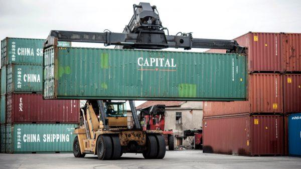 Łańcuchy dostaw czeka kolejna zadyszka. Tym razem z powodu chińskich kierowców