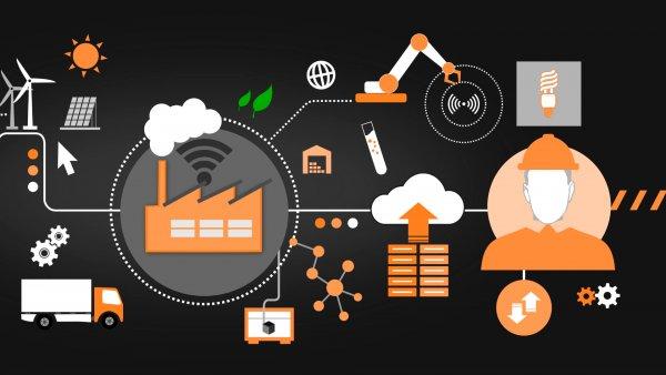 Alles, was Sie über Logistik 4.0 wissen müssen