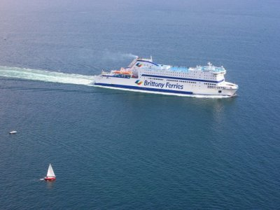 Brittany Ferries release timetable for 3 new Ireland-France Routes