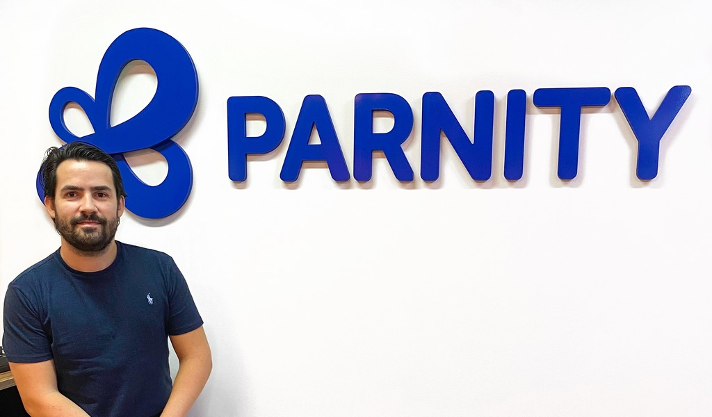 Interview: Parnity CEO Guilherme Luz talks global connections and Latin American logistics