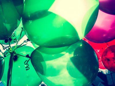 Poruszająca niespodzianka urodzinowa dla chorego chłopaka. Kierowcy zorganizowali dla niego konwój