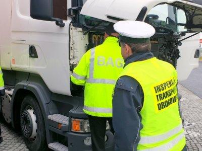 ES pakeis sunkvežimių tikrinimo taisykles. Kontrolės bus paprastesnės?