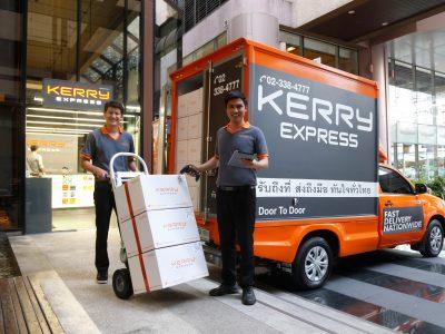 Chiński dostawca Alibaby przejmuje największą firmę logistyczną z w Hongkongu. Powstanie azjatycki gigant.