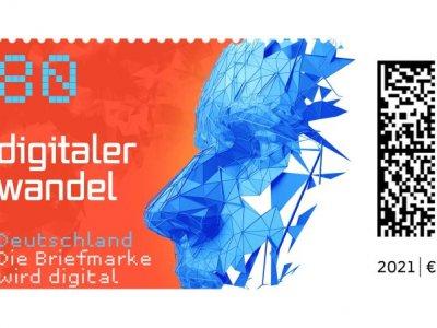 Deutsche Post führt neue Briefmarken-Generation ein