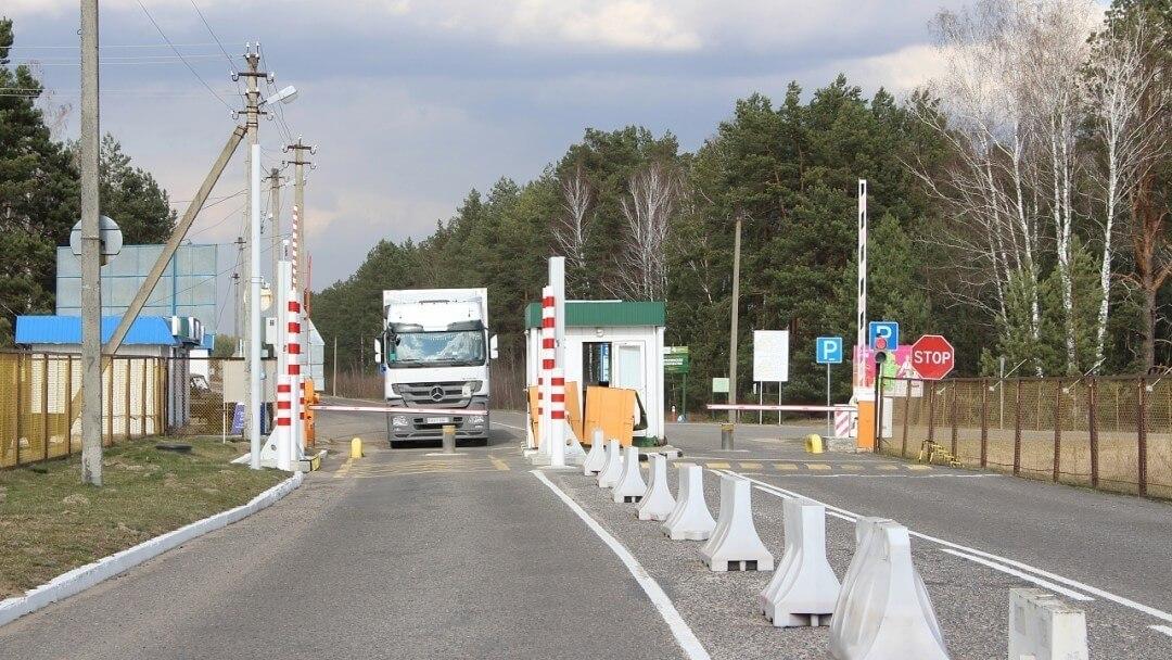 Rosja będzie blokować zagraniczne ciężarówki. Nowe zasady przekraczania granic już latem