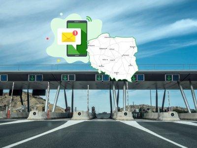 Jak przygotować się do startu nowego systemu poboru opłat za drogi w Polsce?