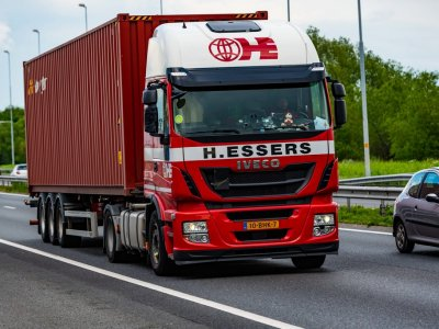 Dutch transport association urges against changes to EU mobility package