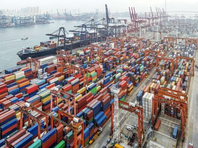 project44 launches new Port Intel service with data on bottlenecks at key shipping ports