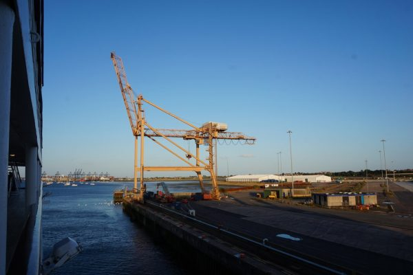 Report: some UK ports not ready for new customs checks