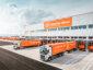 Növelte forgalmát a Gebrüder Weiss, nemzetközi szállítmányozási vállalat
