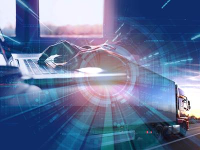 Frachtführer – von der Digitalisierung vergessen. Wie IT-Plattformen die Frachtvergabe transparent und effizient machen