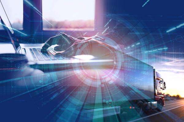 Frachtführer – von der Digitalisierung vergessen. Wie IT-Plattformen die Frachtvergabe transparent u