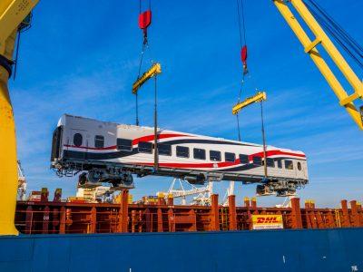 A magyar vasúti járműgyártás eddigi legnagyobb megrendelése