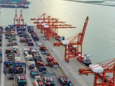 В 2020 г. Китай достиг исторического рекорда по масштабам внешней торговли. Стране помогли новые модели торговли?