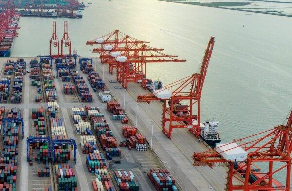 В 2020 г. Китай достиг исторического рекорда по масштабам внешней торговли. Стране помогли новые мод