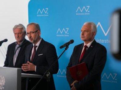 В Польше вновь вводится строгий карантин. В транспорте пока без изменений