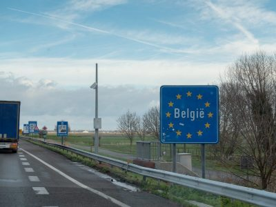 Flemish Mobility Minister to mount legal challenge against new EU cabotage rules