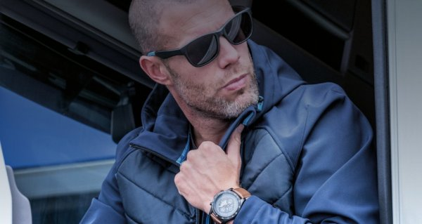 DAF launch 2021 clothing and merchandise range