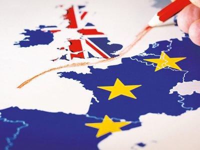 Британцы задерживают введение таможенного контроля