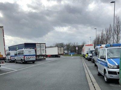 BAG-botrány: más bírságot kap a német, a magyar és bolgár kamionos ugyanazért