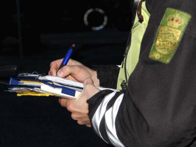 Koniec pobłażania także dla zagranicznych przewoźników. Duńczycy zaczną karać od 1 kwietnia