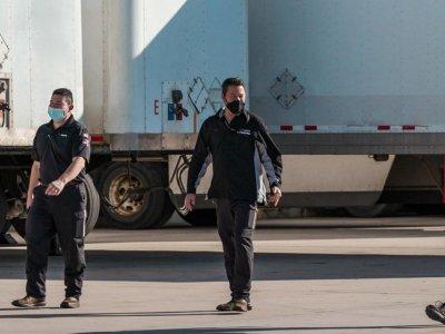 Elkereszték az XPO új logisztikai ágát: GXO lesz a neve