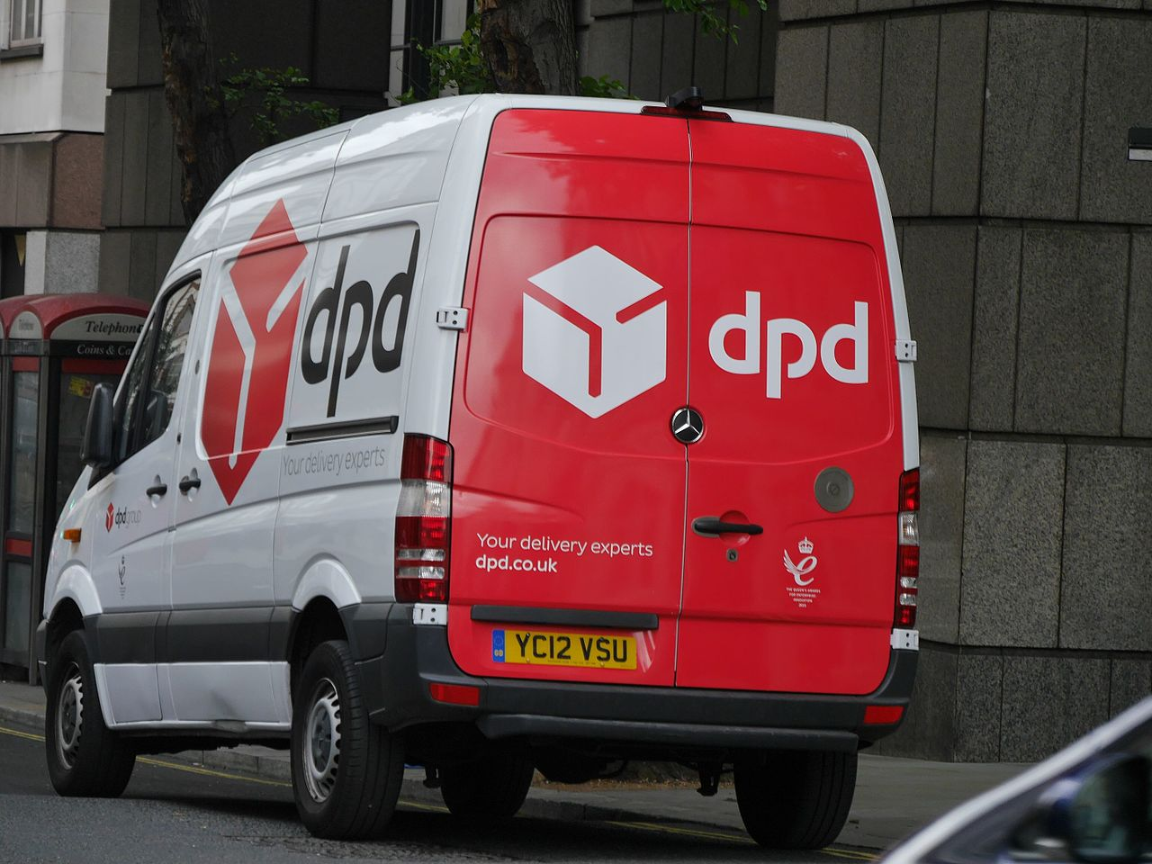 DPD's UK CEO leaves company after internal investigation