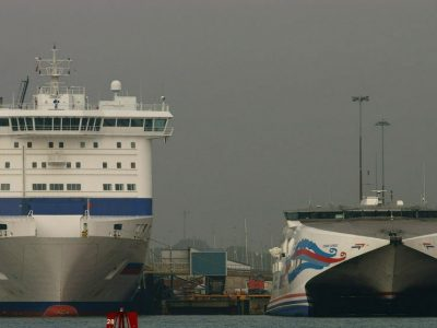 New Morocco-UK ferry service coming to Port of Poole