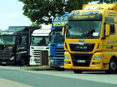 Újabb német tartományok hosszabbítják meg a teherautókra vonatkozó forgalmi korlátozások enyhítését