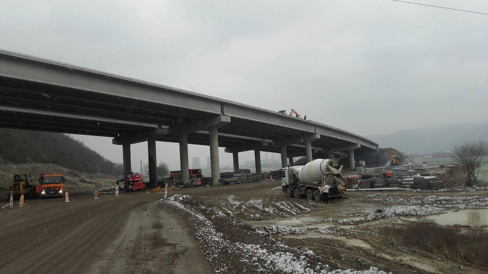 Alertă trafic I Se închide circulația rutieră pe o porțiune din DN 1 până la finalul anului