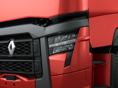 A Renault az Euro Truck szimulátorban mutatja be új modelljeit. Nyerni is lehet!