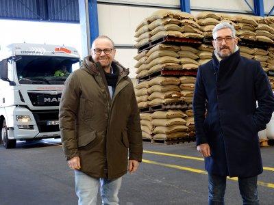 B-LOG übernimmt Bremer Traditionsspedition Diedrich Meyer