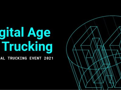 Digital Age of Trucking conference to feature speakers from project44, SAP, ITD, Girteka Logistics and Transics