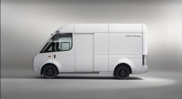 10 tys. elektrycznych vanów będzie jeździło w barwach logistycznego giganta. Którego?