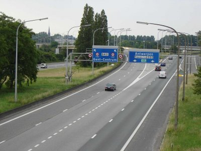 Lkw-Fahrverbote in Belgien und Luxemburg im Jahr 2021