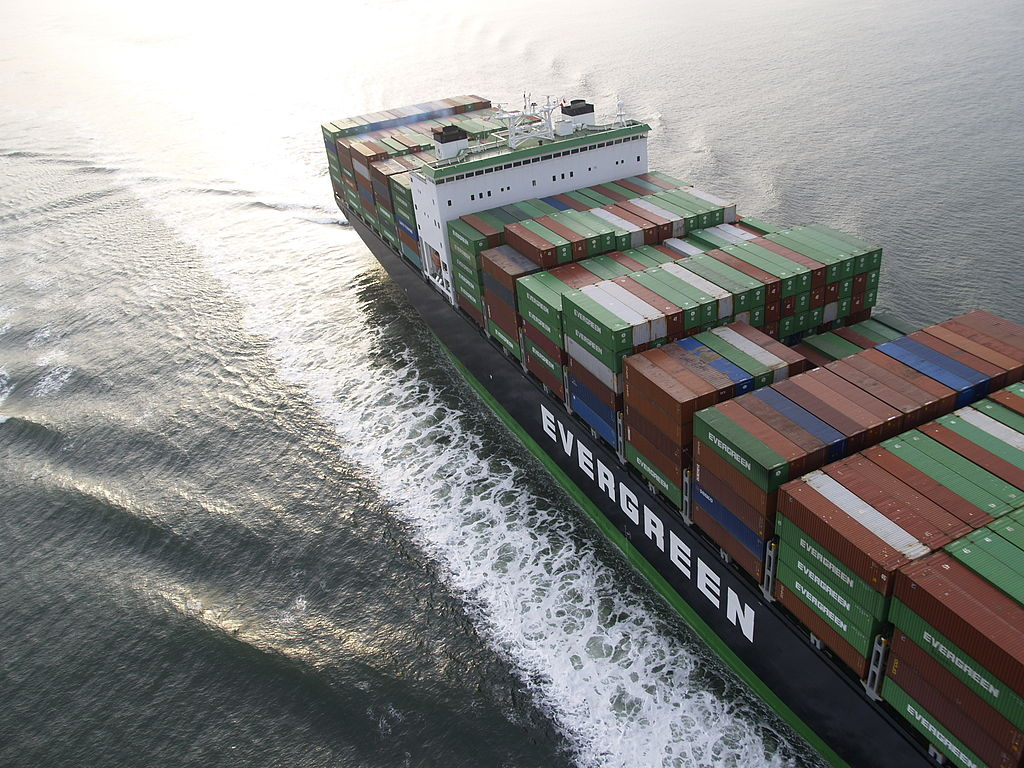 Supply chain and logistics experts react to Evergreen ship blocking Suez Canal