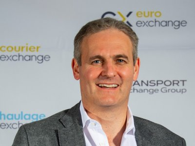 Transport Exchange CEO Lyall Cresswell on the development of logistics digitalisation
