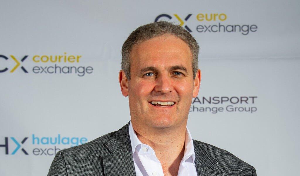 Transport Exchange CEO Lyall Cresswell on the development of logistics digitalisation