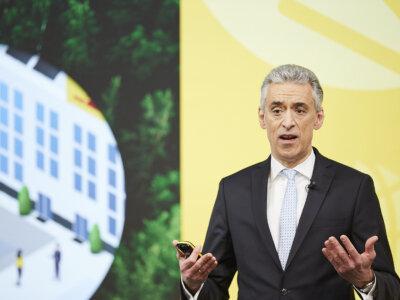 Beschleunigter Fahrplan zur Dekarbonisierung: Deutsche Post DHL Group beschließt Science Based Targets und investiert 7 Milliarden Euro in klimaneutrale Logistik bis 2030